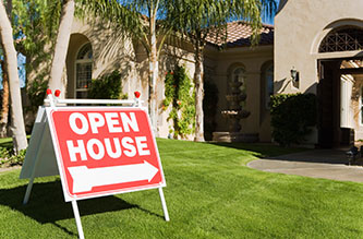 open homes petaluma